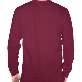 44.o Camiseta larga de la manga de la brigada médi