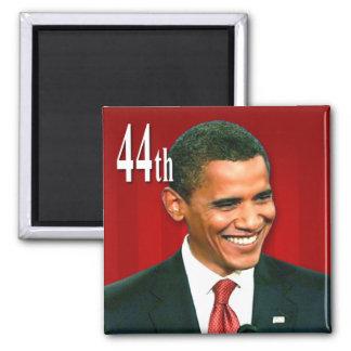 44.o Imán de presidente Barack Obama
