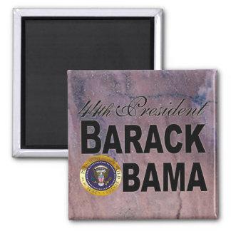 44.o Imán de presidente Barack Obama (subió)