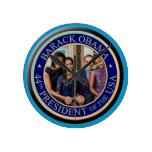 44.o Inauguración 2013 de presidente Barack Obama Relojes