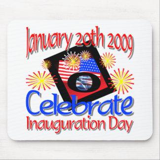 44.o Inauguración del presidente el 20 de enero de Alfombrilla De Raton