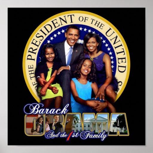 44.o poster del presidente