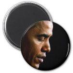 44.o Presidente Barack Obama Iman Para Frigorífico