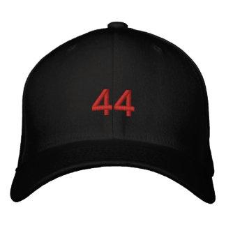 44 Obama  Inauguration Baseball Cap