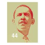 44 - Postcard - Postcard