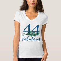 44th Birthday Shirts