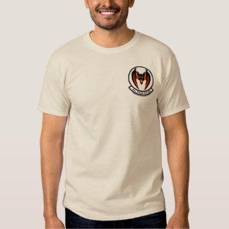 44th FS Shirt - Tan (Light) colored