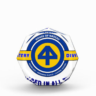"""44TH INFANTRY DIVISION """"PREPARED IN ALL THINGS"""" AWARDS"""