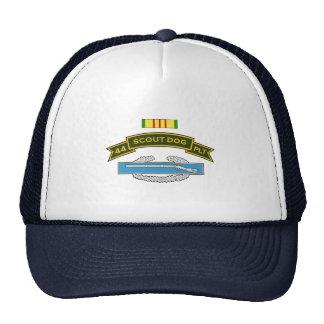 44th IPSD w CIB Trucker Hat