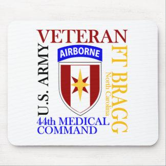 44th MEDCOM - Fort Bragg Mouse Pad