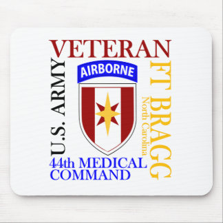 44th MEDCOM - Fort Bragg Mouse Pad