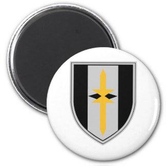 44th Medical Brigade Insignia Fridge Magnet