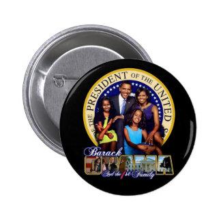 44th president button