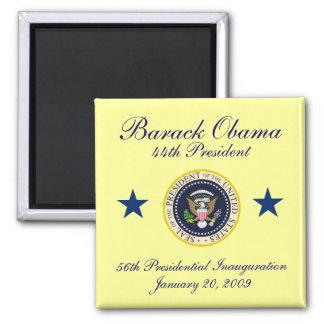 44th President Refrigerator Magnets