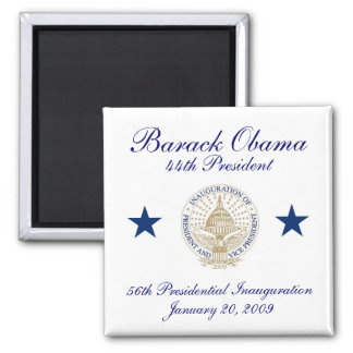 44th President Magnets