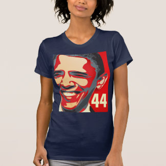 44th President of the USA Tee Shirt