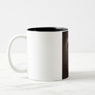 450px-San_Antonio_Observation_Tower Two-Tone Coffee Mug