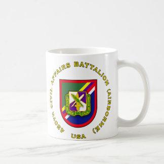 450th Civil Affairs Battalion Coffee Mug