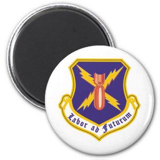 452o Ala de la bomba Imán Redondo 5 Cm