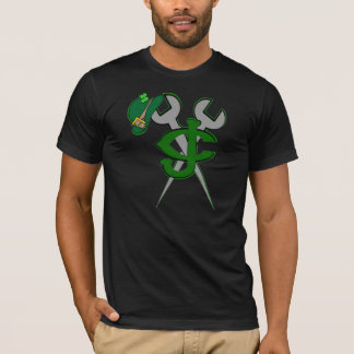 4545 St Pats T-Shirt