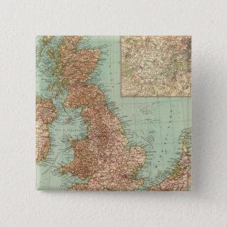 4546 Gran Bretagna Button
