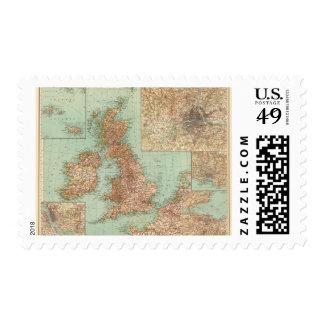 4546 Gran Bretagna Postage
