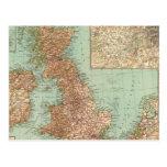 4546 Gran Bretagna Postales
