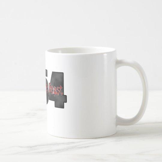 454 Big Block Beast Coffee Mug