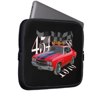 454 SS COMPUTER SLEEVES