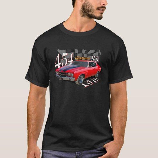 454 SS T-Shirt
