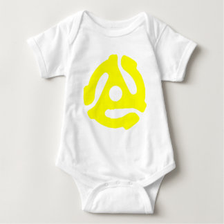 45 ADAPTER BABY BODYSUIT