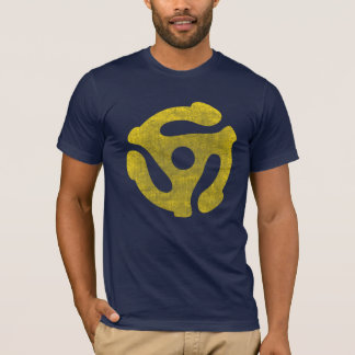45 Adapter (distressed) T-Shirt