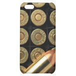 45 Ammo Bullets iPhone 5C Cases