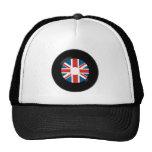 45 British Invasion hat