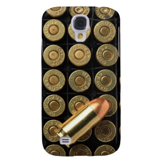 45 Caliber Ammo Bullets Samsung S4 Case
