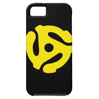 45 caso de registro del iphone 5 del adaptador - iPhone 5 carcasas