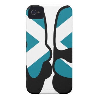 45 iPhone 4 PROTECTOR