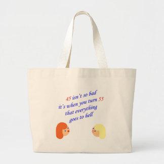 45 no es tan malos bolsa