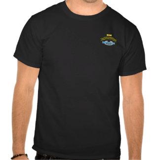 45.o CIB de IPSD w Camisetas