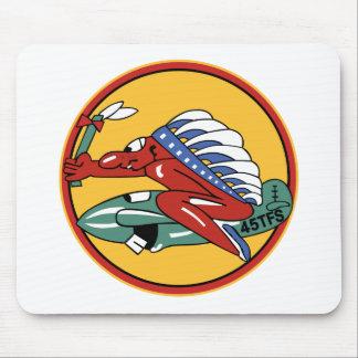 45.o Escuadrón de caza táctico Tapete De Ratones