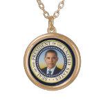 45.o presidente conmemorativo Barack Obama Joyeria