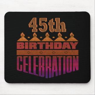 45.o Regalos de cumpleaños Tapetes De Ratones