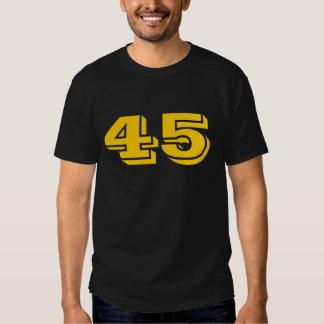 #45 PLAYERAS