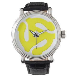 45 rpm watch