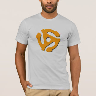 45 spindle graphic shirt