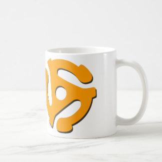 '45 spindle' mug