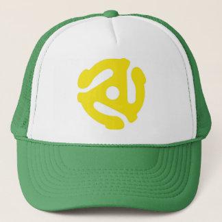 45 TRUCKER HAT