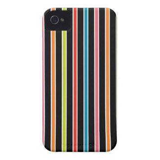 45s Stripes iPhone Case