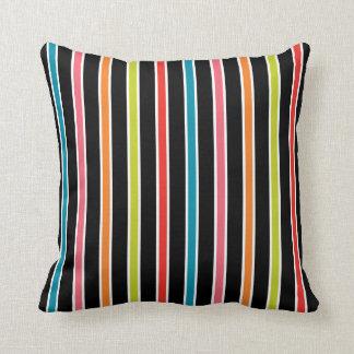 45s Stripes Pillow