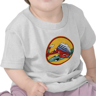 45th Tactical Fighter Squadron Shirt